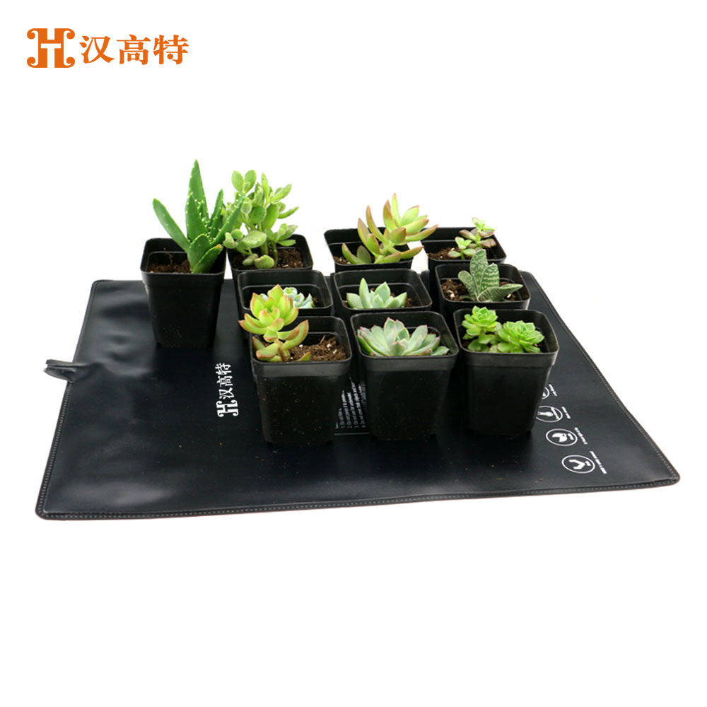 Plant cultivation heating pad